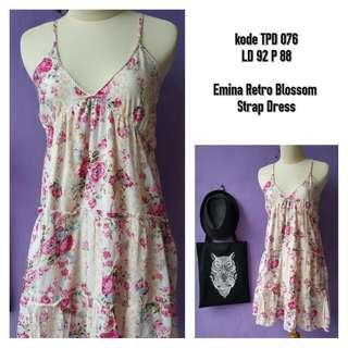 Emina Blossom Dress
