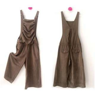 Army Overall