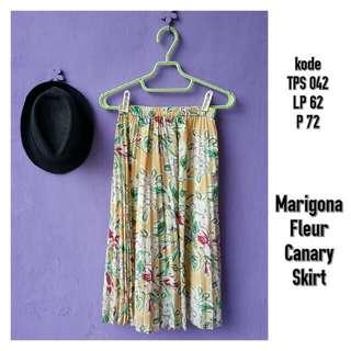 Marigona Fleur Skirt