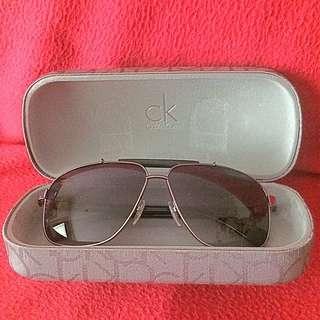 Calvin Klein Authentic Sunglasses