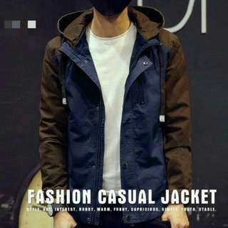 Casual Slim Jacket