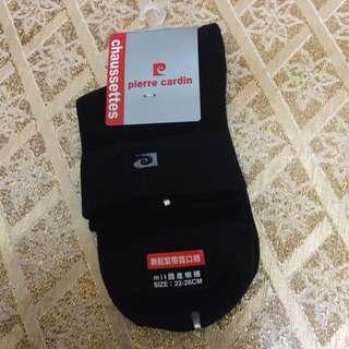 🚚 Pierre Cardin 短襪