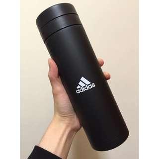 (全新)日本愛迪達保溫瓶