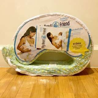 *NEW* My Brest Friend Nursing Support Pillow