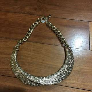 LOVISA Gold Necklace