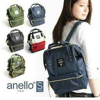 Anello Backpack BIG