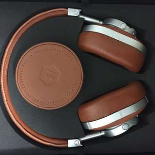 Master & Dynamic Headphone Wireless MW60