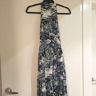 Reverse Dress Size xs