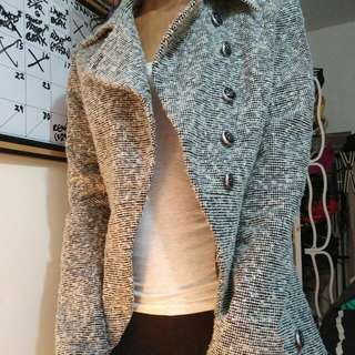 ❤F21 $5 Tweed Jacket ❤