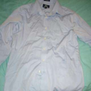 Large Stafford Dress Shirt