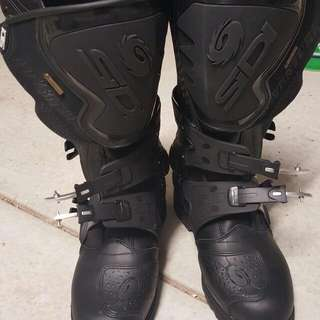 Brand New Motorcycle boots