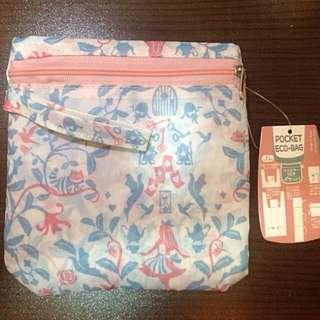 日本帶回 愛麗絲環保袋