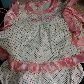 Baju Baby 0-6 Bln