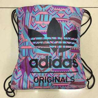 Adidas String Bags