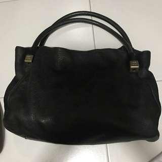 Authentic Chanel Hobo Bag