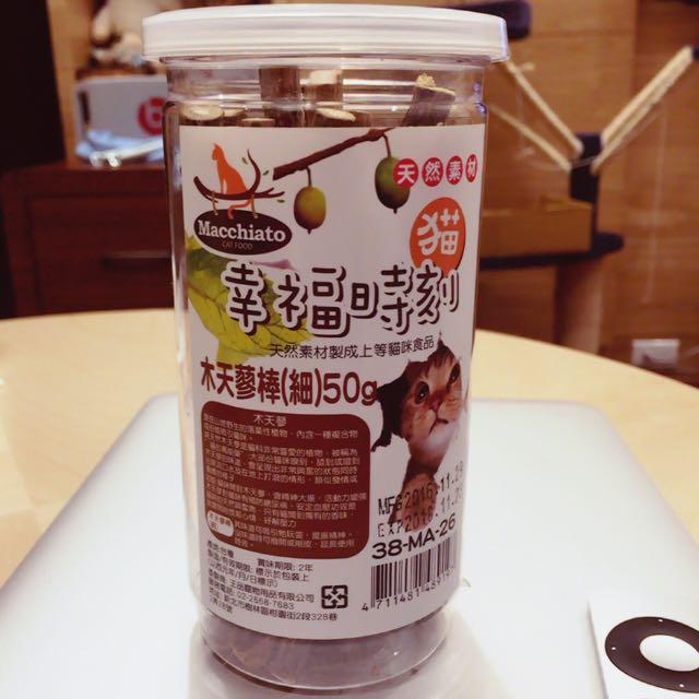 幸福時刻木天蓼棒(細)50g