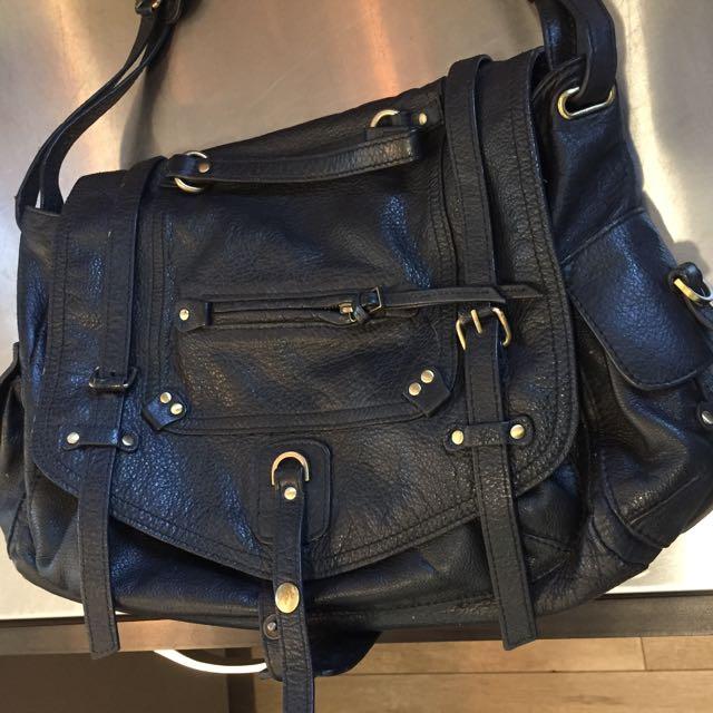 全真皮  側背 手提 包 Ps1包 款