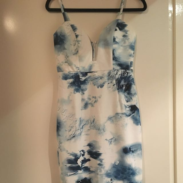 Asha Dress Size 10