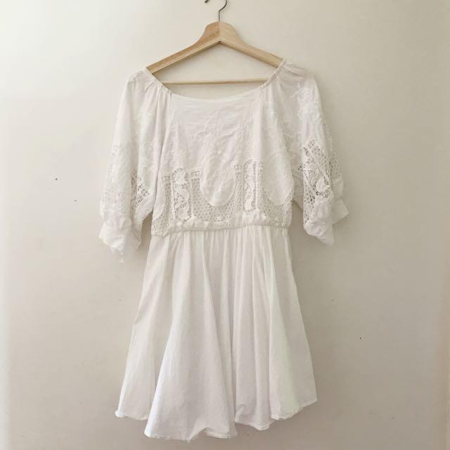 Ava Dress Size S/M