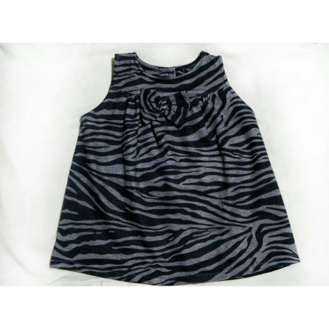 Baju Anak Perempuan Umur 1th