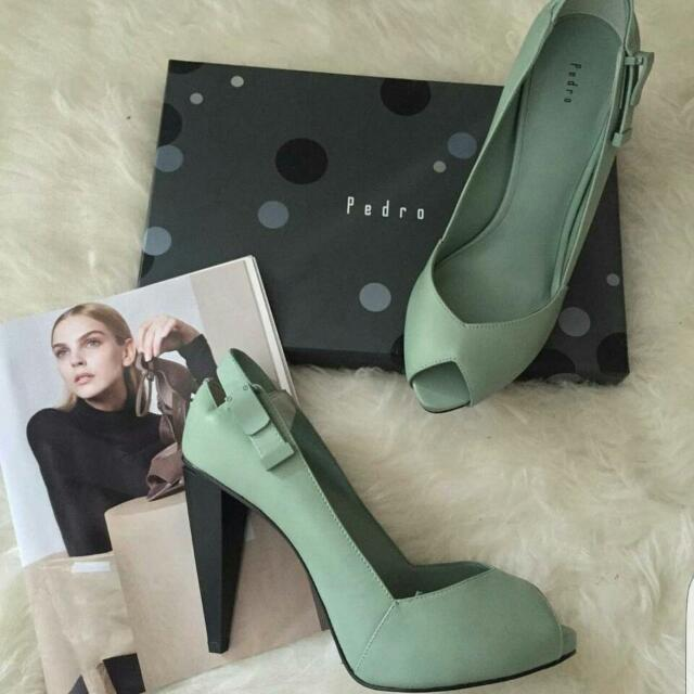 Brand new Genuine Pedro Shoes Size 38 / US 7