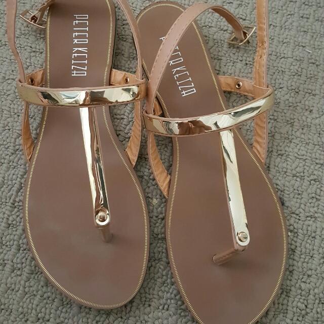 Brand new Genuine Peter Kezia Shoes Size 37