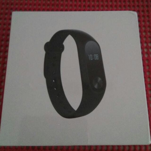 Brand New Sealed Xiaomi Miband 2 Wireless Activity Tracker