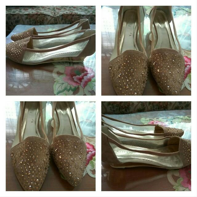 Calliope Shoes (ORI)