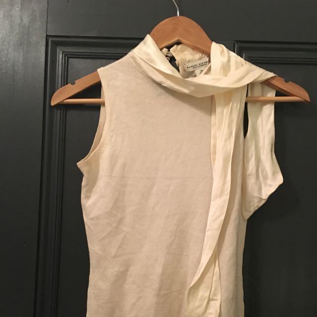 Cashmere & Silk Knit Cami Size XS