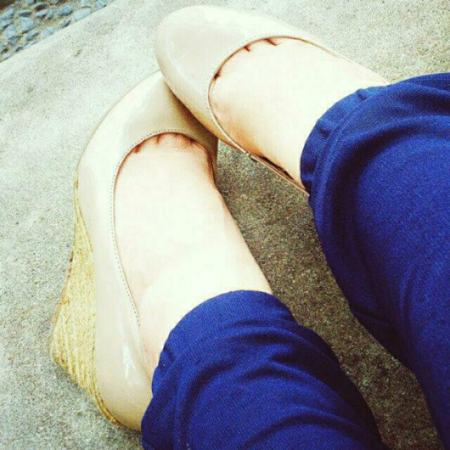 Cnk Wedges