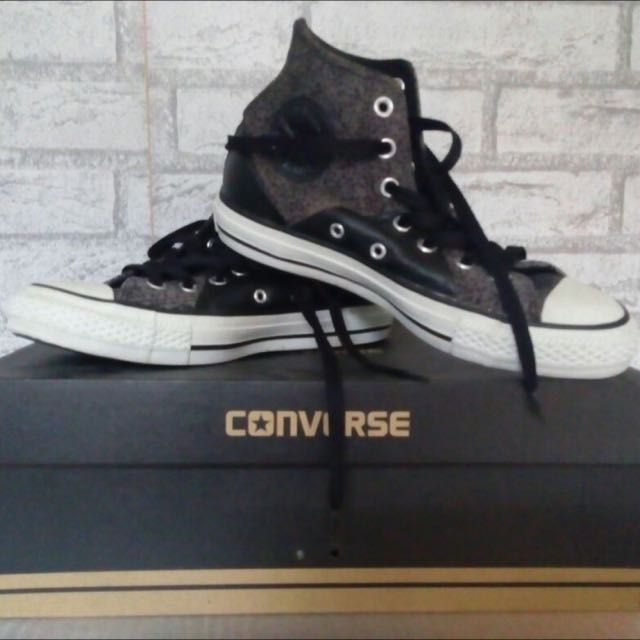 Converse Semi Leather