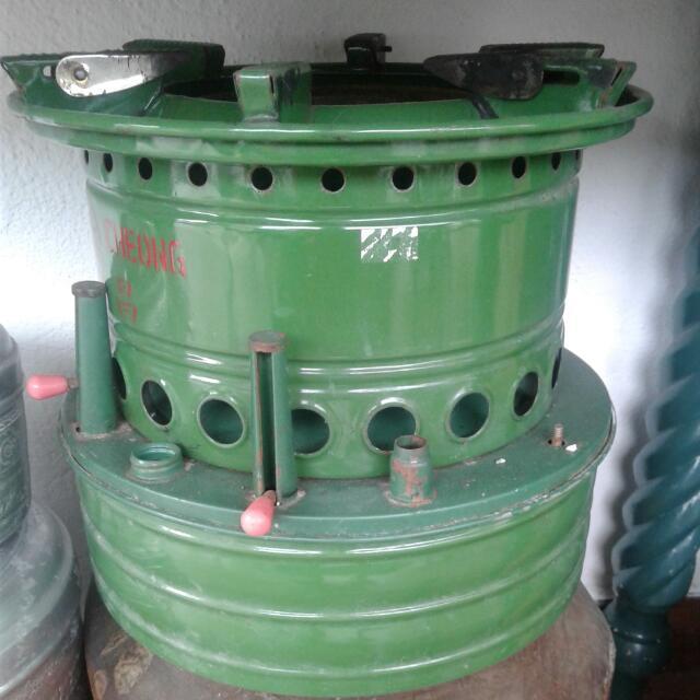 Dapur Minyak Tanah Lama Antiques Vintage Collectibles On Carou