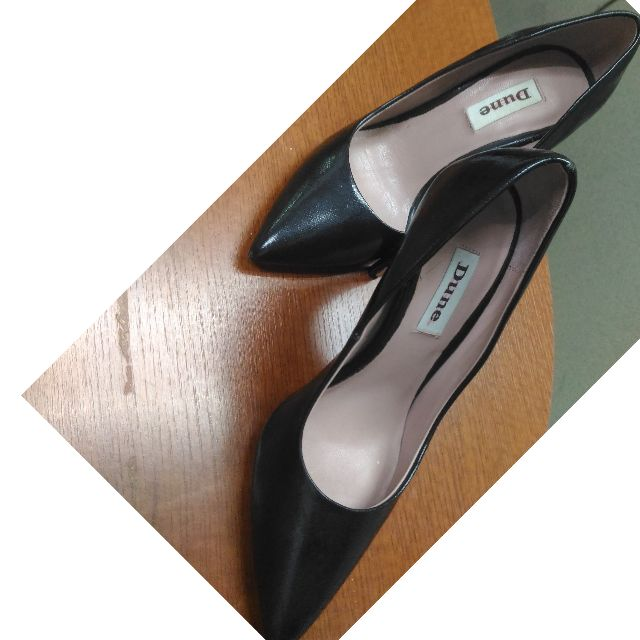 Dune shoes size 36