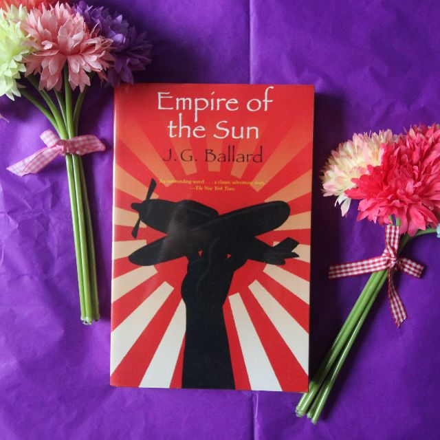Empire of the Sun by J.G. Ballard