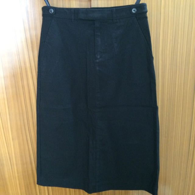ESPRIT knee length skirt