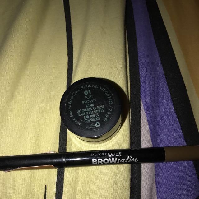 Eye Brow Bundle