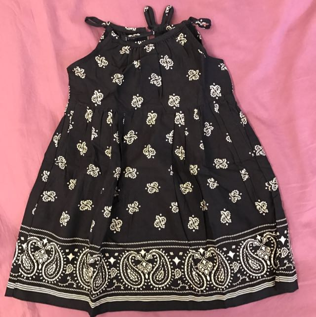 Gap女童洋裝