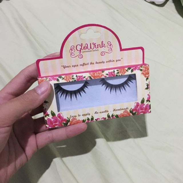 glowink lashes
