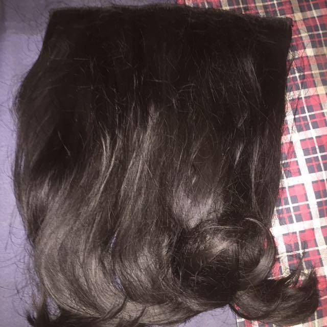 Hairclip 40cm Blow
