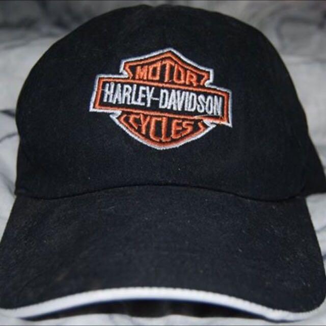Harley Davidson Cap.