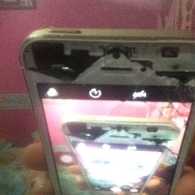 Iphone 5s 16 Gb Lengkap