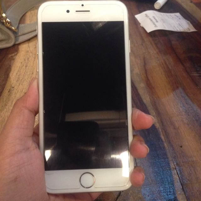 IPHONE 6 16 GB ORIGINAL