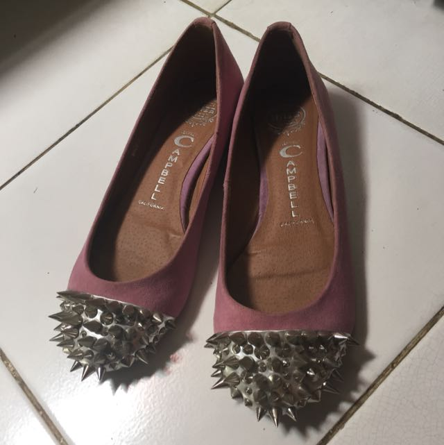jeffrey campbel flat shoes