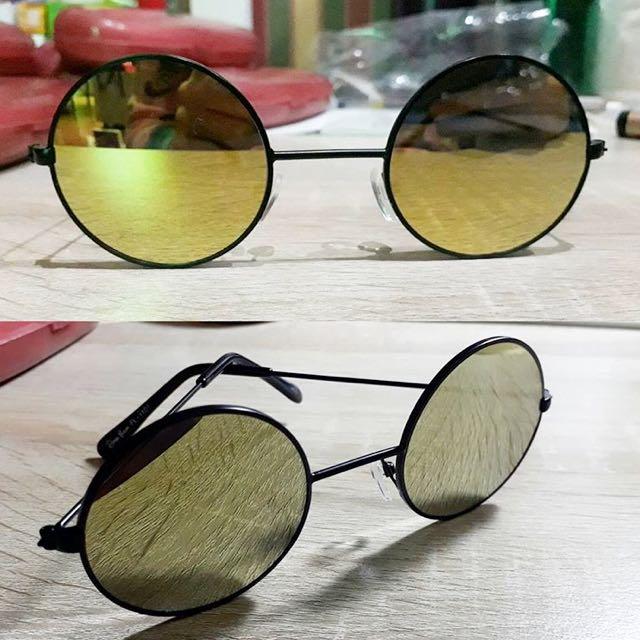 kacamata diameter 4.5cm