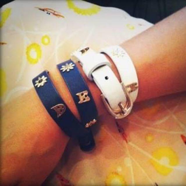 Karen Walker Cuff Bracelet
