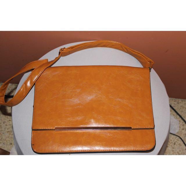 Korean Bag Leather