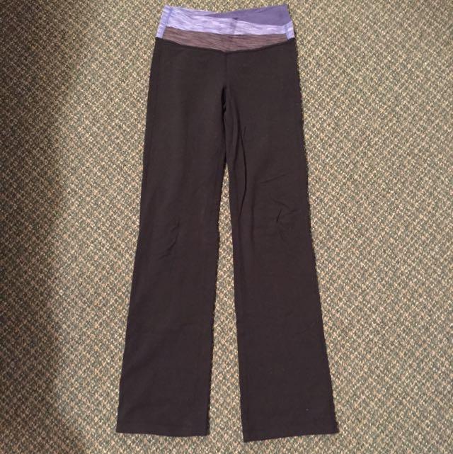 Lulu Lemon Yoga Pants