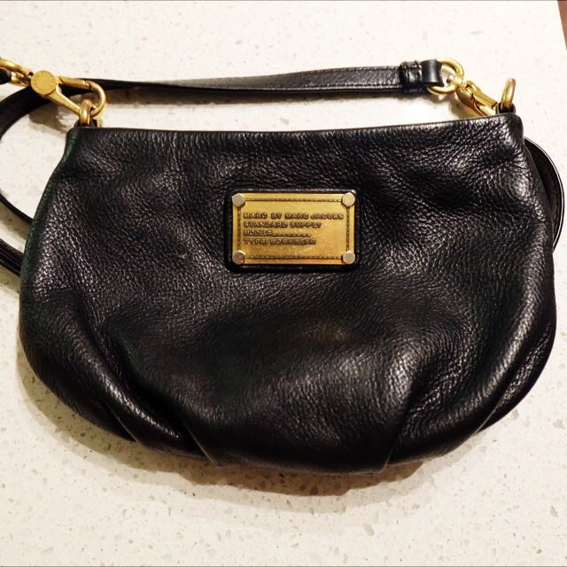 Marc By Marc Jacobs - Classic Q Percy Bag