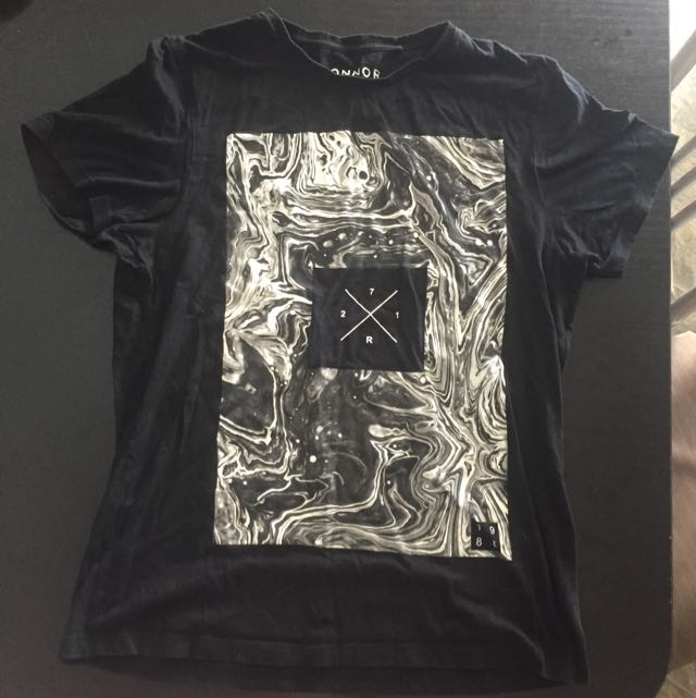 Men's Shirt/Tee (CONNORS)