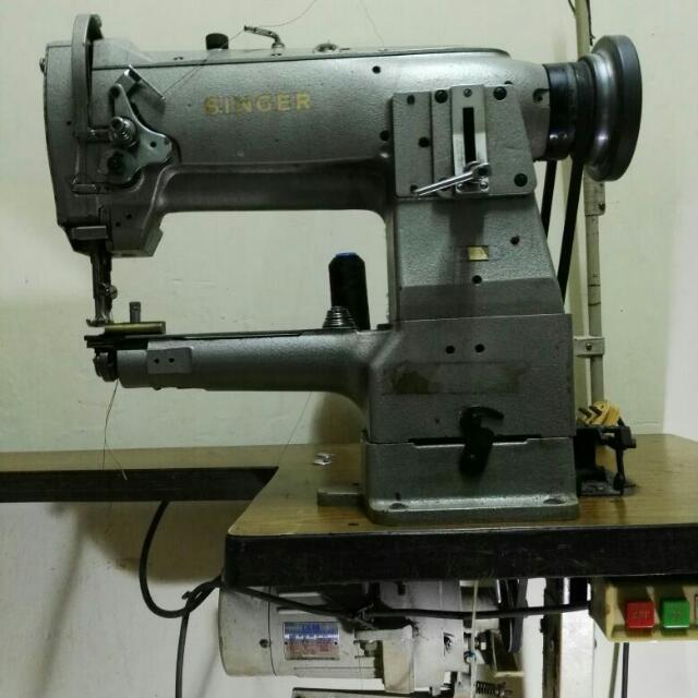 Mesin Jahit Kulit Leather Sewing Machine Everything Else Others